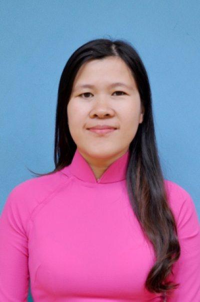 Nguyễn Thị Xuân Thu